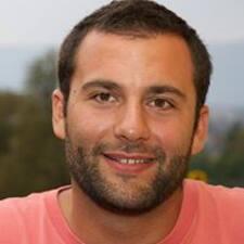 Profil utilisateur de Jérome