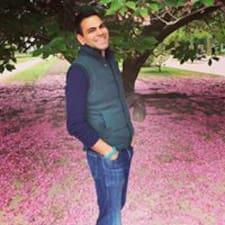 Profil utilisateur de Farid Jospeh
