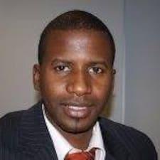 Boubacar User Profile