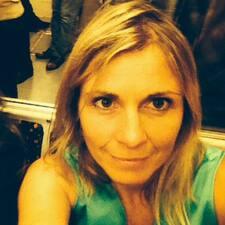 Profil utilisateur de Maryline