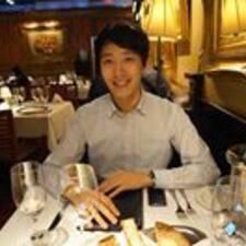 Nutzerprofil von Youngwoo