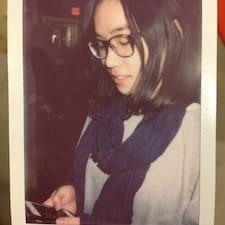 Profil korisnika Weibo