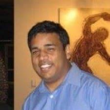 Vasu User Profile
