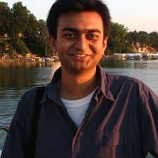 Souvik User Profile
