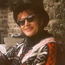 Профиль пользователя Adrone Maria Stantin