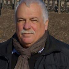 Profil utilisateur de Vasily