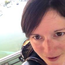 Profilo utente di Anne-Lise