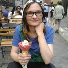 Profil korisnika Anne-Cécile