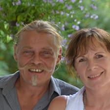 Bettina & Fritz Brugerprofil