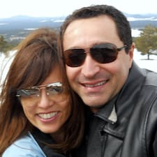 Ricardo & Claudia User Profile