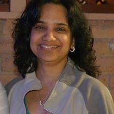 Profil utilisateur de Bhavani