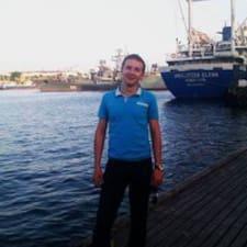 Sviatoslav - Profil Użytkownika