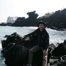 Nutzerprofil von David Jongsoo