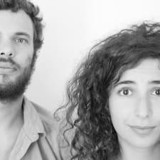 Liana Et Renaud User Profile
