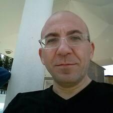 Profilo utente di Arif Sanli