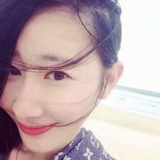 Profil utilisateur de Lucheng
