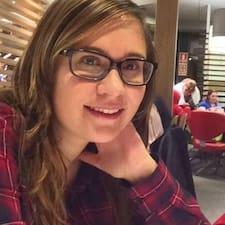 María Eugenia - Uživatelský profil