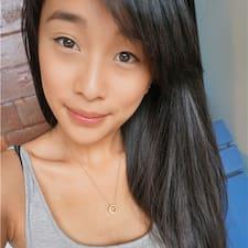 Sherina User Profile