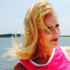 Karyn felhasználói profilja