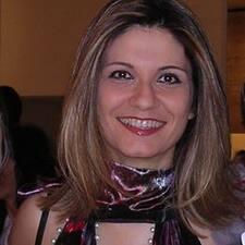 Profil utilisateur de Rosetta