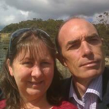 Profil Pengguna Peter And Karen