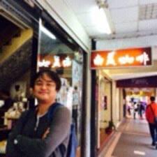 Dongjoo - Profil Użytkownika