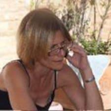 Profil korisnika Patricia Ann