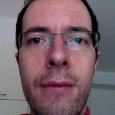 Alvaro User Profile