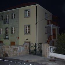 Casa Do Secolinho est l'hôte.