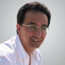 Metodi User Profile