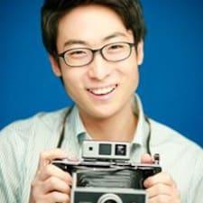 Sungwoo - Profil Użytkownika