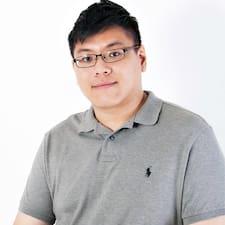 Hung Wei的用戶個人資料