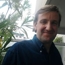 Olivier User Profile
