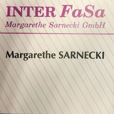 INTER FaSa User Profile