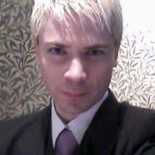 Darrell님의 사용자 프로필