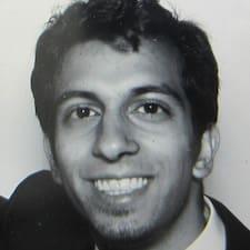 Profil korisnika Alykhan