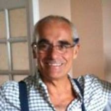 Manolo User Profile