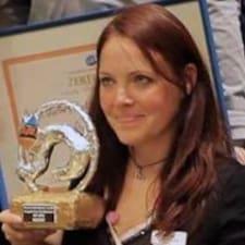 Dorine Brugerprofil