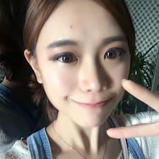 Profil utilisateur de Yihan