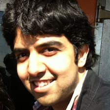Sanyam felhasználói profilja