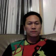 Thien User Profile