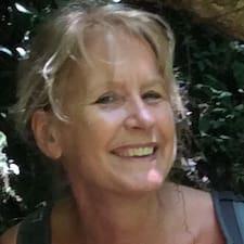 Profil korisnika Gerrie
