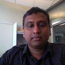 Rajesh User Profile