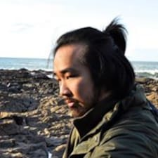 Profil utilisateur de Yeong