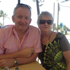 Sue And Colin User Profile
