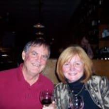 Donna & Mike Brukerprofil