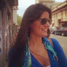 Nutzerprofil von Maria De La Paz