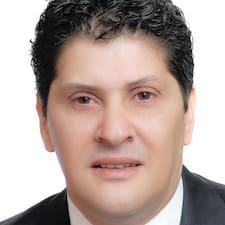 Hosni User Profile