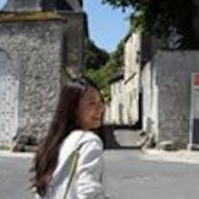 Profil utilisateur de Eva Eunkyung