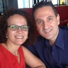 Patrick & Fabienne的用户个人资料
